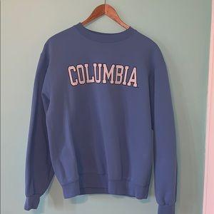 Columbia University Powerblend Crew